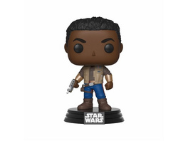 Star Wars: Episode IX  - POP!-Vinyl Figur Finn