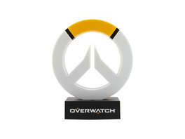 Overwatch - Lampe Logo