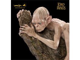 Herr der Ringe - Statue Gollum