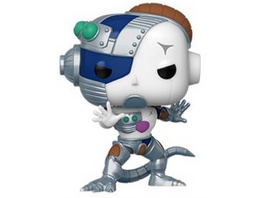Dragon Ball Z - POP!-Vinyl Figur Mecha Frieza