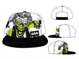 DC Comics - Snapback Joker