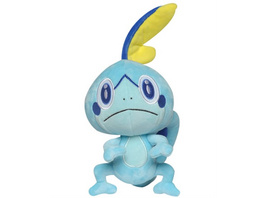 Pokémon - Plüschfigur Memmeon