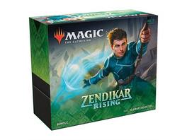 Magic the Gathering: Zendikars Erneuerung Bundle Box