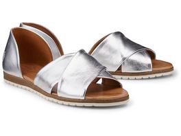 Sandalette CHIUSI