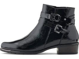 Riemchen-Boots