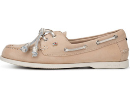 Bootsschuh TOMMY ESSENTIAL BOAT SHOE