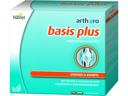 arthoro plus Vitamin