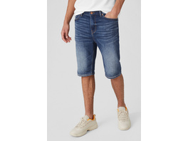 THE SHORT JEANS - Jog Denim