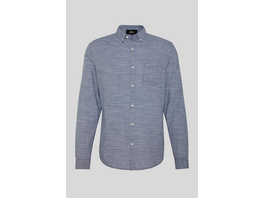 CLOCKHOUSE - Hemd - Regular Fit - Button-down