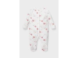 Baby-Schlafanzug