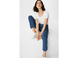 Slim Jeans - Amina - 4 Way Stretch