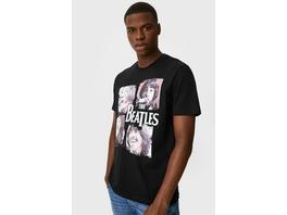 T-Shirt - Bio-Baumwolle - The Beatles