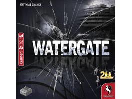 Watergate (Spiel)
