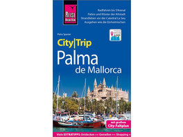 Reise Know-How CityTrip Palma de Mallorca