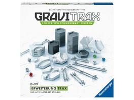 Ravensburger GraviTrax, Trax Bauelemente, Erweiterung, Konstruktionsspielzeug
