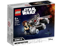 LEGO® STAR WARS™ 75295 - Millennium Falcon™ Microfighter, Bausatz,