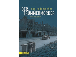 Der Trümmermörder / Oberinspektor Stave Bd.1