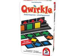 Schmidt 51410 - Qwirkle