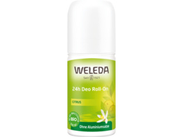 24h Deo Roll-On Citrus
