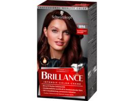 Brillance Intensiv-Color-Creme 896 schwarzrot organdi Stufe 3