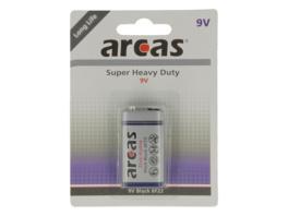 Arcas Block Batterie